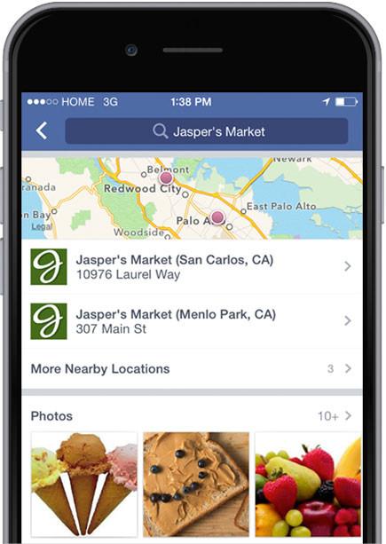 Facebook Ads- Compañías grandes