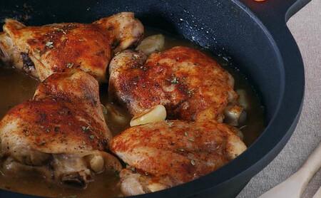 Pollo Ajo