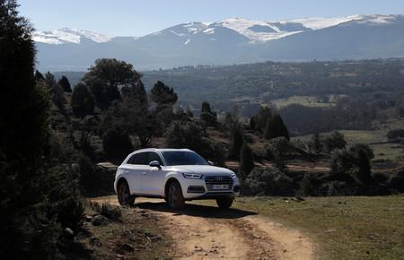 Audi Q5 2017 P 305