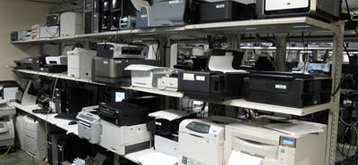 Dell y HP comparten su lista de impresoras compatibles con Windows 8