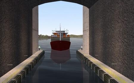 Stad Ship Tunnel 4