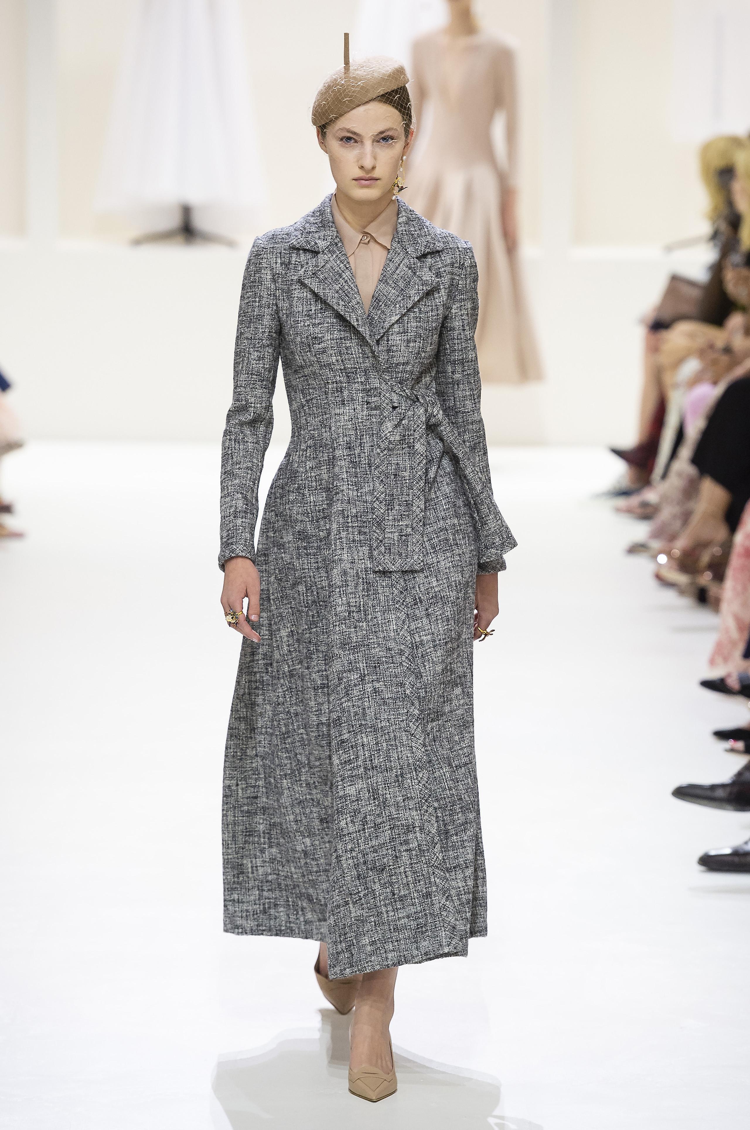 Foto de Dior desfile de Alta Costura 2018/2019 (11/78)