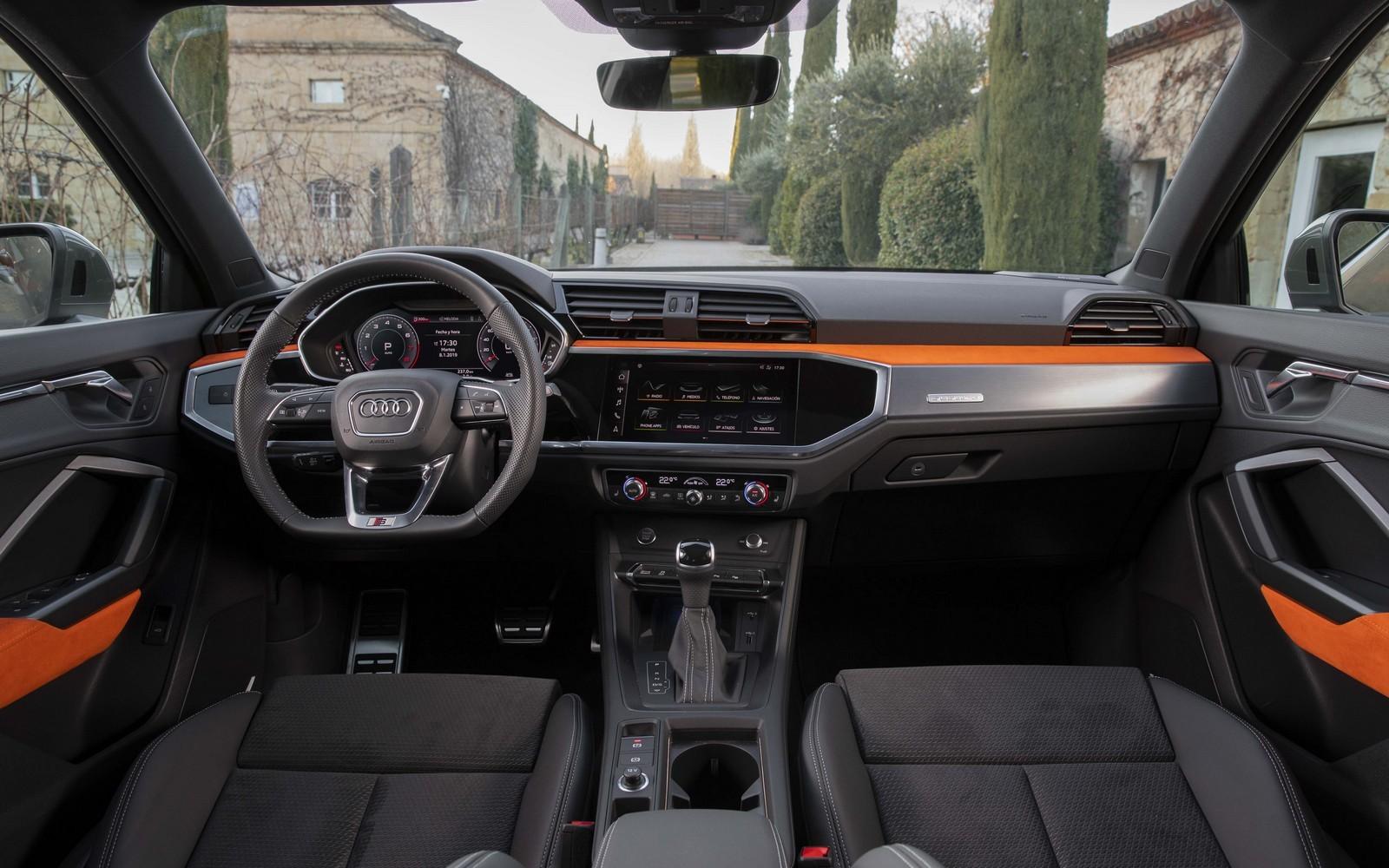 Foto de Audi Q3 2019 (46/50)