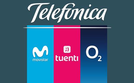 Movistar, O2 y Tuenti redefinen sus tarifas de fibra y móvil: comparamos la oferta de Telefónica