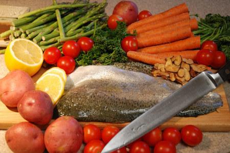 Ingredientes: ni muy buenos ni tan malos para la salud