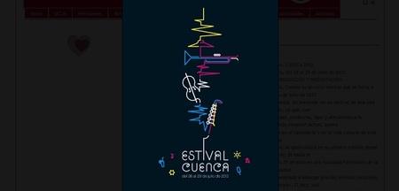 Este fin de semana se celebra el 'Estival Cuenca 2012'