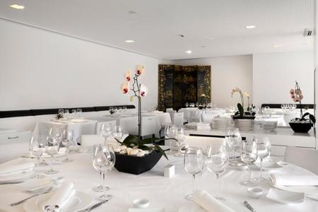 Restaurante M29