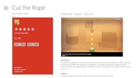 microsoft windows store juego descripcion aplicacion tienda