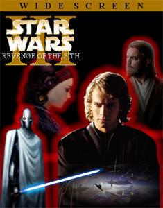 El DVD del Episodio III saldrá a la venta en noviembre