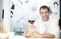 Maridar un menú de lujo de la mano de Bodegas Valdemar y el chef Dario Barrio