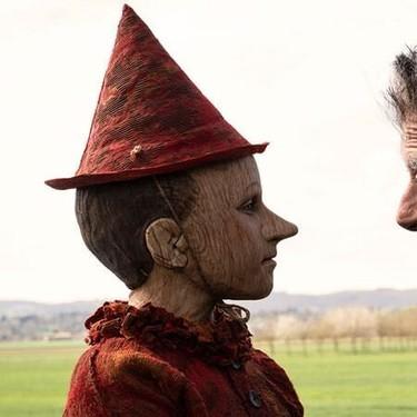 Llega a los cines la película de 'Pinocho', una adaptación de acción real que deslumbra por su ingenio y fantasía