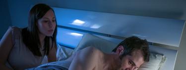 Ceguera temporal: Otro problema asociado al uso de smartmoviles en la cama
