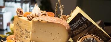 Que sí te la den con queso: los mejores 'cheese-bars' de España