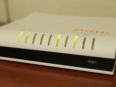 Una operación de mantenimiento deja sin Internet a los clientes de Jazztel la pasada madrugada