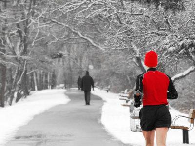 Tres razones por las que el entrenamiento al aire libre es más saludable