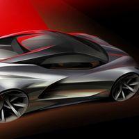 Se filtran detalles del nuevo Chevrolet Corvette híbrido