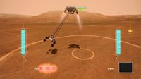 Aterriza otro juego gratuito en Xbox Live. Su nombre, 'Mars Rover Landing', y está patrocinado por la NASA