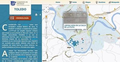 Conoce y recorre el Patrimonio judío español a través de Google