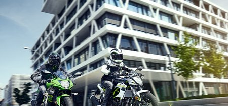 Kawasaki Ninja 125 y Z125: Akashi pone difícil la elección para el carnet A1