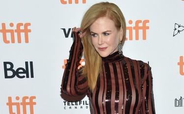 Nicole Kidman apunta al Oscar con 'Lion': así la hemos visto en la premiere