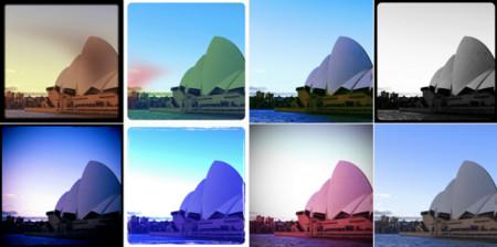 Si tu foto lleva filtros será más popular, según un estudio de Yahoo
