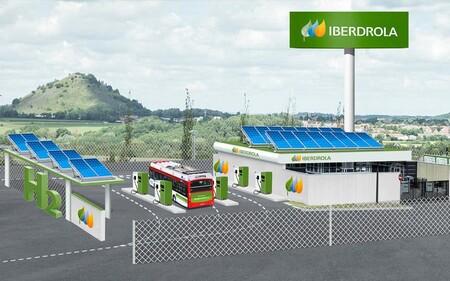 La primera hidrogenera pública de España estará operativa a finales de año en Barcelona, y suministrará hidrógeno verde