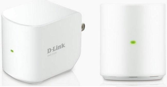 D-Link DAP1320