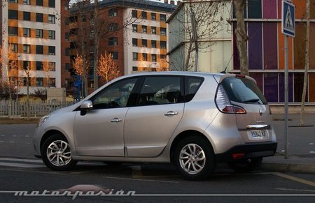 Renault Scénic 2012 presentación 05