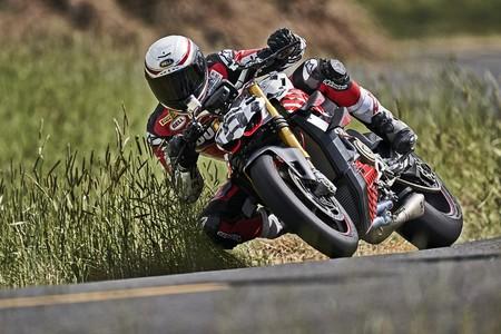 Ducati Streetfighter V4 2020 Proto 3