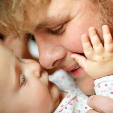 Los niños te adoran: esas personas que tienen un magnetismo especial con los peques