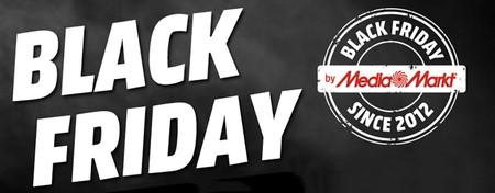 MediaMarkt nos adelanta su Black Friday con algunas ofertas interesantes