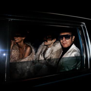 'Halston': Ewan McGregor brilla en una dinámica miniserie de Netflix con el toque justo de Ryan Murphy