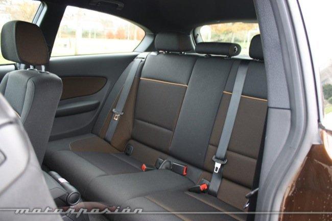 Comparativa: Audi A3 vs BMW Serie 1