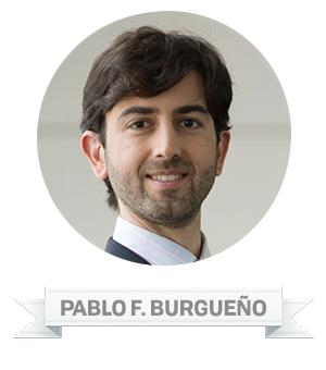 Pablo Burgueno