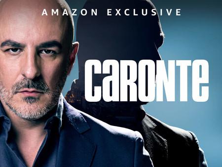 Tráiler de 'Caronte': Amazon anuncia la fecha de estreno del prometedor drama criminal de Mediaset