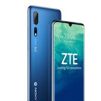ZTE Axon 10 Pro 5G: el primer ZTE con 5G llega con argumentos de sobra para meterse en la gama alta