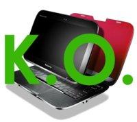 Lenovo da marcha atrás con sus prometedores equipos a la espera de Android