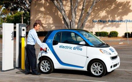 El servicio car2go de San Diego registra 6.000 altas en sus primeros 100 días