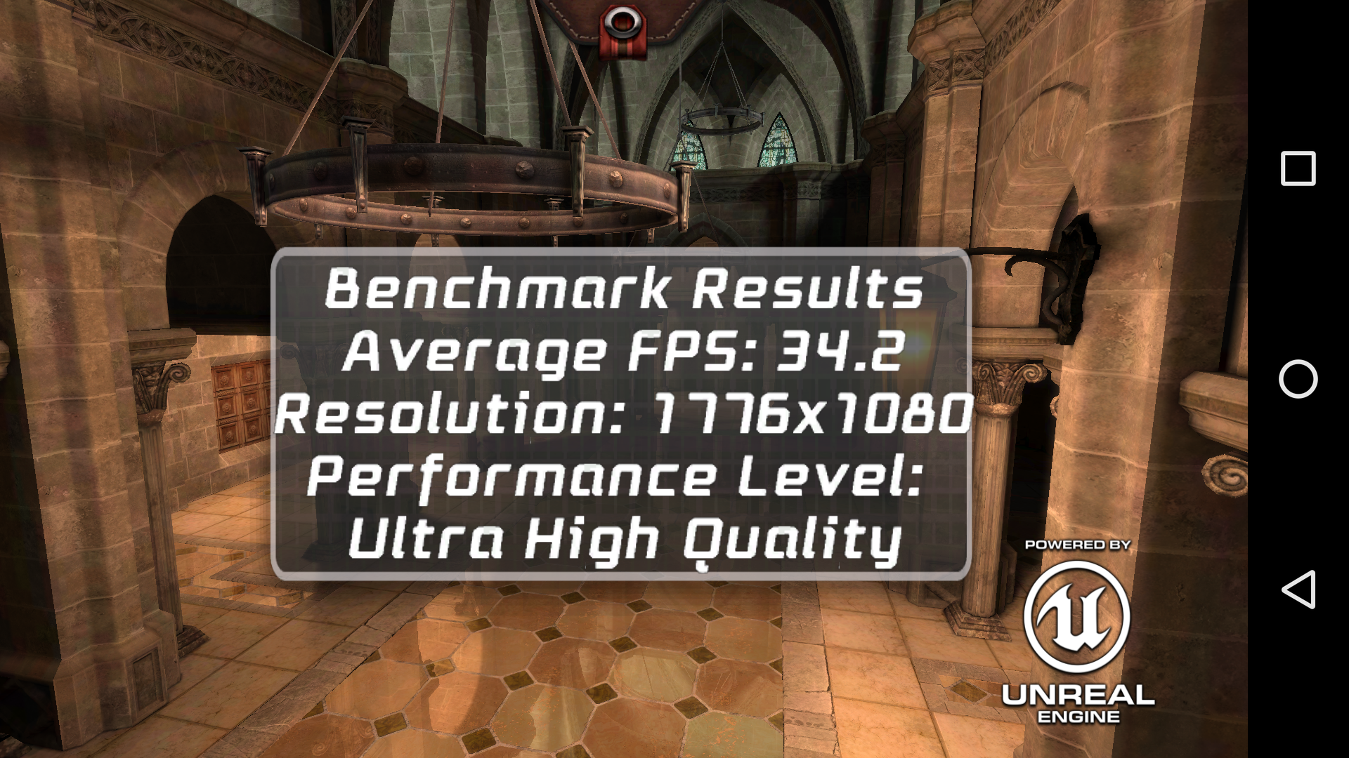 Foto de Moto G4, benchmarks (11/30)
