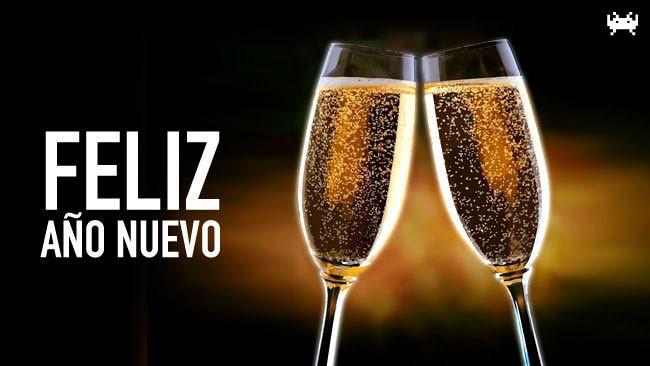 ¡VidaExtra os desea feliz año nuevo!