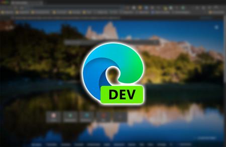 La nueva actualización de Edge en el Canal Dev llega con la precarga de páginas web para lograr una navegación más rápida