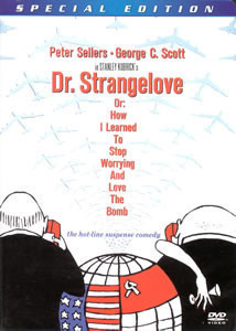 Kubrick, Dr. Strangelove y los Nobel de economía