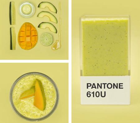 Smoothie Pantone 4