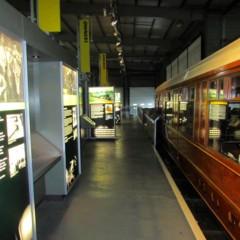 Foto 9 de 10 de la galería museo-nacional-del-ferrocarril-york en Diario del Viajero