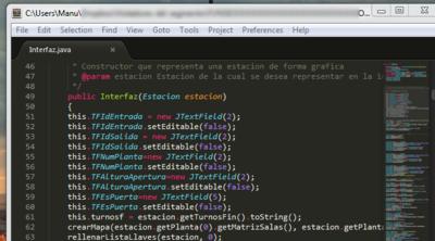 Lanzado Sublime Text 2: el súmmum de los editores de texto
