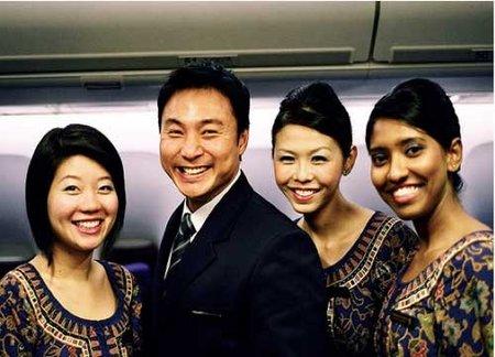 Las 10 mejores aerolíneas del 2010