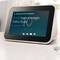 De nuevo en oferta y más barato que nunca: el despertador inteligente Lenovo Smart Clock sólo cuesta 31,99 euros en MediaMarkt