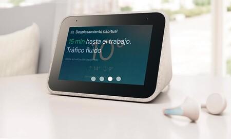 De nuevo en oferta y más barato que nunca: el despertador inteligente Lenovo Smart Clock sólo cuesta 24,99 euros en MediaMarkt