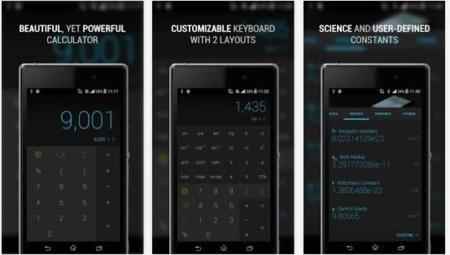 CALCU, una calculadora sencilla, potente y personalizable