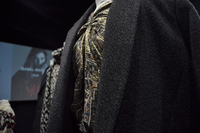 Foto de Isabel Marant para H&M, la colección en el showroom (12/41)